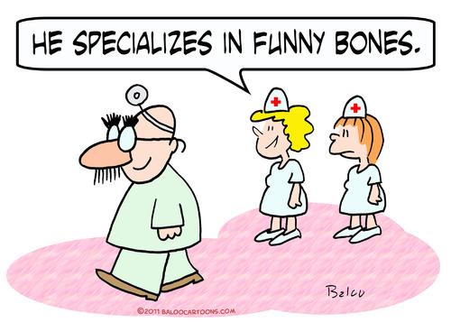 funny bones 2