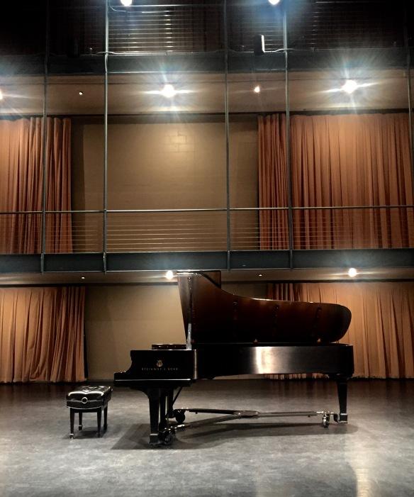 grand piano | Pinoy Transplant in Iowa